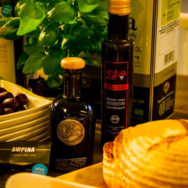Olivolja Olika storlek